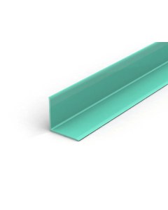 Jade Palclad™ Small Inside Corner 10'